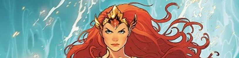 Nakladatelství BB art se vrací s komiksy z DC Universe!