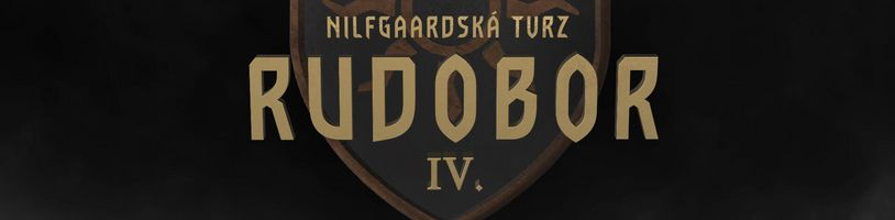 Nilgaardská tvrz Rudobor IV. - příběh ze světa Zaklínače