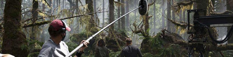Jurassic World: Dominion se už stihlo dotočit