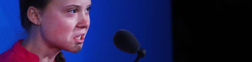 Hulu uvedie dokument o Grete Thunbergovej