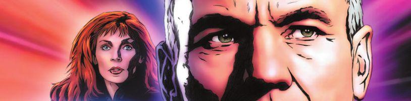 Humble Bundle ponúka kopec Star Trek komiksov