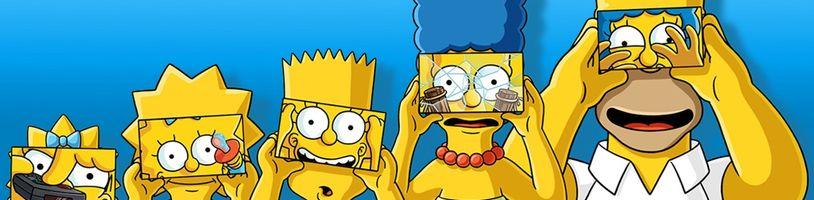Podívejte se na nejlepší scénky ze seriálu Simpsonovi, které se týkají Disney