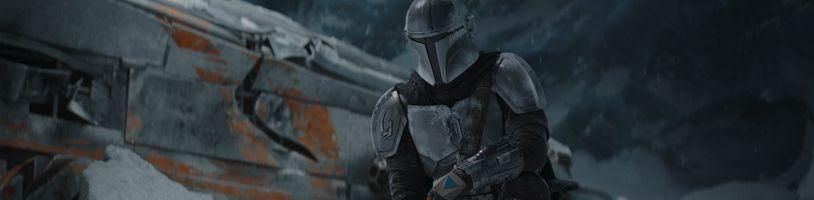 Druhá série Mandaloriana má další trailer, tvůrci slibují návrat oblíbených postav ze světa Star Wars