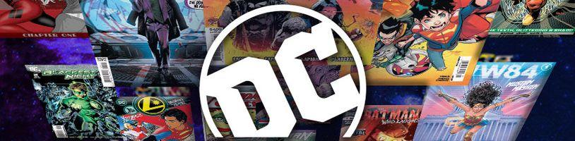 Služba DC Universe sa mení na DC Universe Infinite a príde aj k nám!
