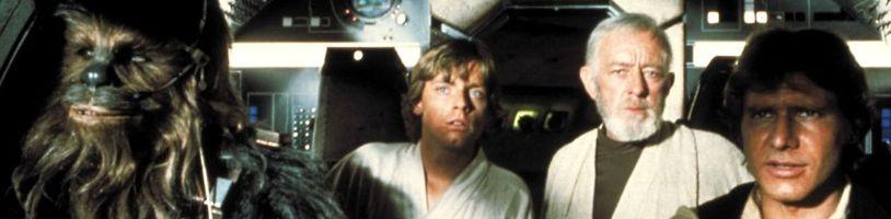Disney oslavuje Star Wars deň oficiálnym zostrihom