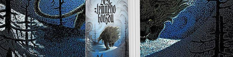 Člověk jako druh si musí zpět vybojovat svou vysokou pozici v českém fantasy románu Běsi z temného hvozdu