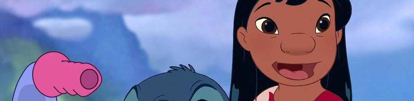 Disney opäť napálil fanúšikov animovaných filmov