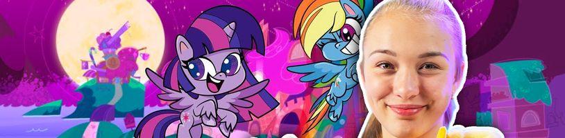 MLP: Pony Life - má cenu koukat na Chibi verzi poníků?
