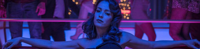 Netflix ukazuje Holky z červeného gauče v oficiálním traileru