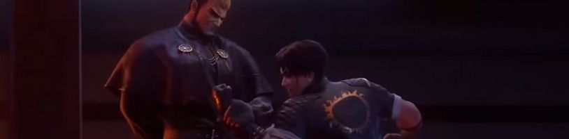 Japonská bojovka King of Fighters dostane čínský CGI film