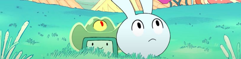 Adventure Time: Distant Lands v prvom traileri s BMOm v hlavnej úlohe