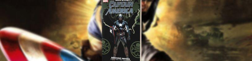 Třetí svazek Captain America nás zavede do minulosti
