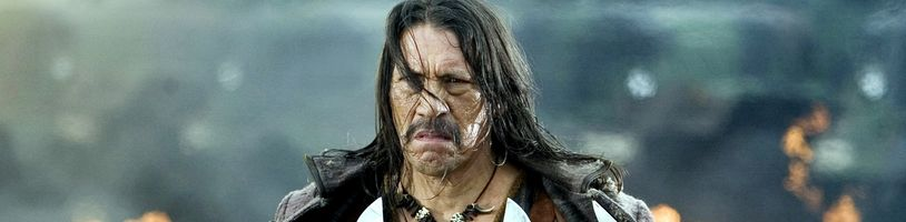 Danny Trejo alias Machete v inspirativním dokumentu