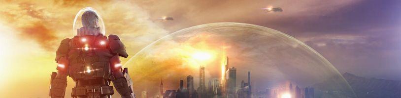 Ako veľmi sa vyznáš v sci-fi?