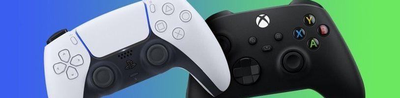 PS5 má být dražší než Xbox Series X a dosahuje horších výsledků u her