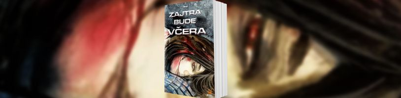 Zajtra bude včera, aneb letošní povídková sbírka od nakladatelství Hydra