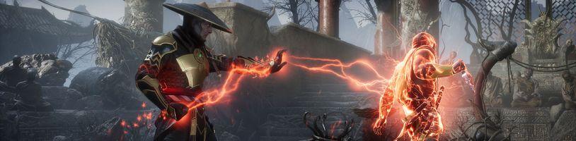 Násilí ve filmu Mortal Kombat bude realističtější než ve hrách