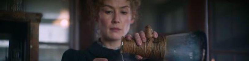 Životopisný film o Marie Curie-Skłodowskej sa pozrie na jej víťazstvá aj pády