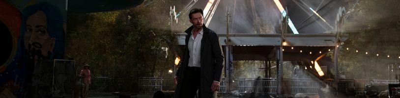 Hugh Jackman ve sci-fi snímku Reminiscence objeví způsob, jak znovu prožít svou minulost