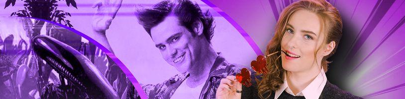 Ace Ventura se vrací v novém filmu! Probůh, proč?