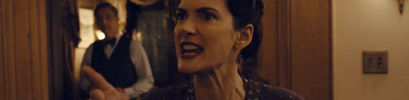 Winona Ryder v minisérii od HBO. Tentokrát pôjde o alternatívnu históriu