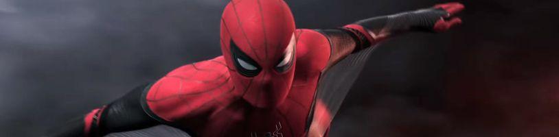 Začína sa natáčať Spider-Man 3