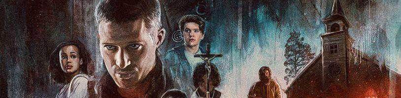 Půlnoční mše bude novou hororovou náloží od tvůrce seriálu The Haunting