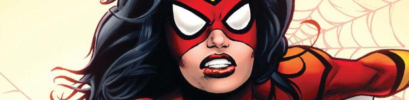 Dočkáme se filmu se Spider-Woman?