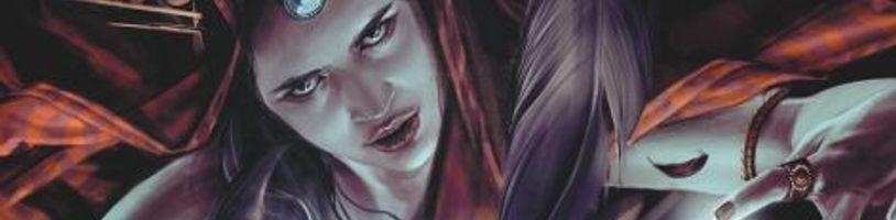 Vychádza antológia českej fantasy Ve stínu magie