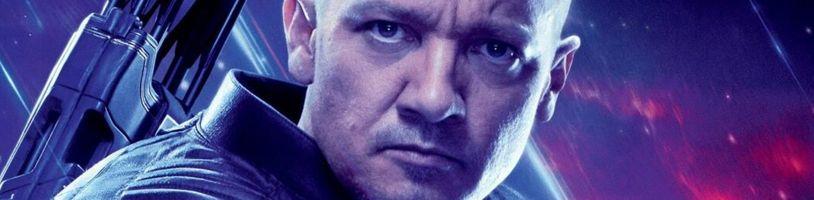 Avenger Hawkeye se vrací! Nový seriál o slavném lukostřelci se pochlubil prvním trailerem