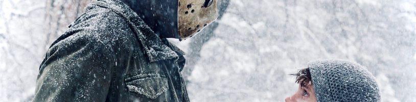 Jason Voorhees opět zabíjí, fanouškovský prequel Never Hike in the Snow nedávno přistál na internetu