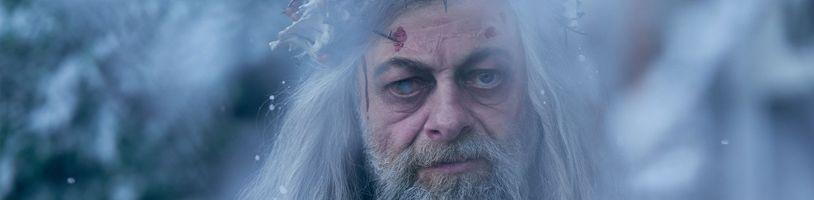 Nová Vianočná koleda od FX a BBC bude temná a plná hviezdnych hercov