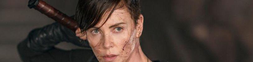 Akční film  Old Guard: Nesmrtelní s Charlize Theron od Netflixu dostává trailer