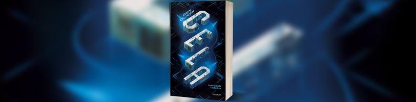 Benjamin Oliver zkouší štěstí se svou novou dystopickou sérií Cela
