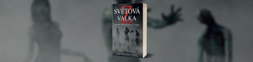 Postapokalyptický román Světová válka Z se dočká nového vydání