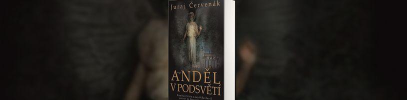 Anjel v podsvetí od Juraje Červenáka již brzy v češtině