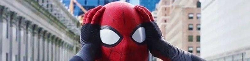Disney+ bez hlavních filmů se Spider-Manem, Sony má smlouvu s Netflixem