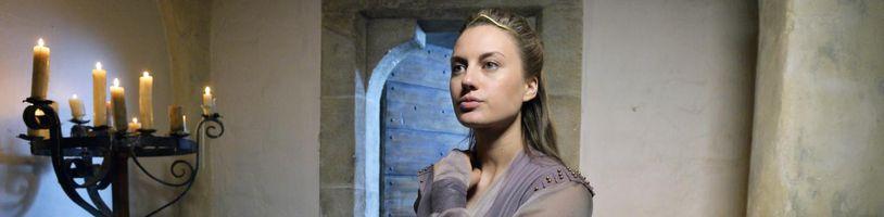 Českú fantasy rozprávku Princezna zakletá v čase si môžete pozrieť online