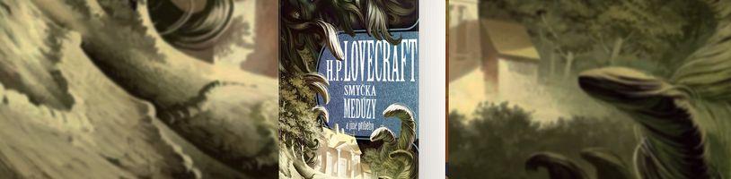 Na konci května můžeme očekávat druhý svazek utajených Lovecraftových povídek s názvem Smyčka medúzy a další příběhy