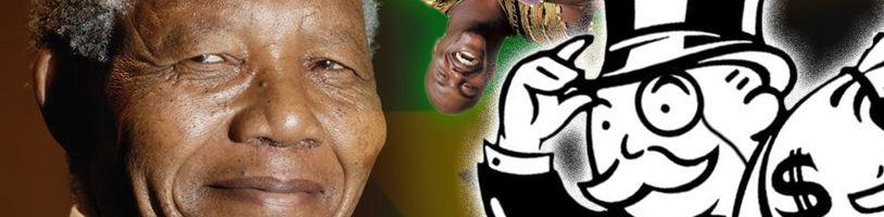 Mandela efekt ve filmech - Když vzpomínky lžou