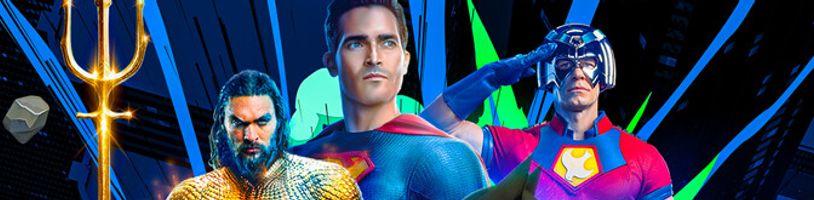 DC FanDome se vrátí ve velkém stylu