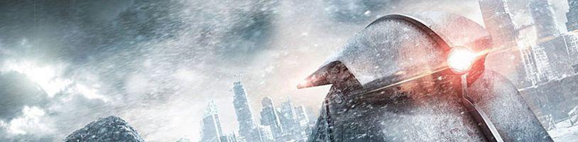 Titan Comics vydal oficiálnu časovú os Snowpiercera