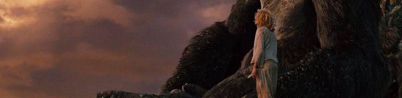 King Kong Petra Jacksona slávi 15. výročie interaktívnym filmovým príbehom