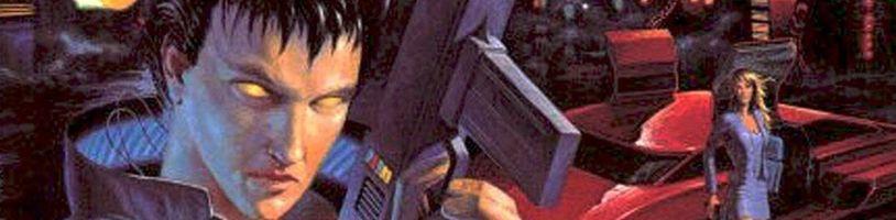 RPG Cyberpunk 2020 - Vše, co je třeba na jednom místě