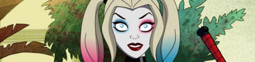 Harley Quinn odpovedá na otázky od fanúšikov