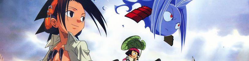 Anime Kráľ Šamanov dostane dlho očakávaný reboot