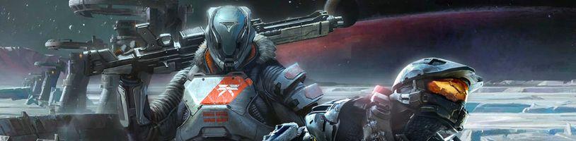 Seriál na motivy Halo nachází nový domov u Paramount+