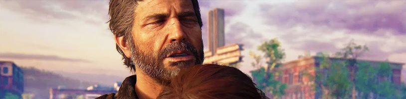 Seriál The Last of Us zahrne scénu vynechanou z původní hry