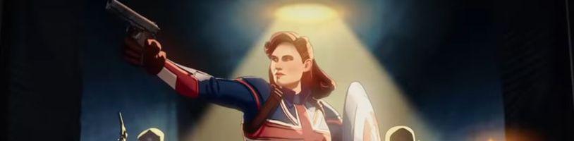 Marvel mění podstatu svých postav v animovaném seriálu What If...?
