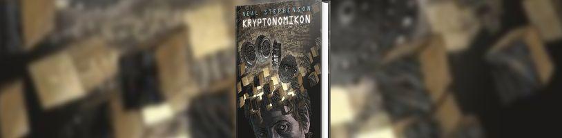 Odložené nové vydání Kryptonomikonu vyjde až v první třetině 2021